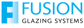 fusion glazing systems